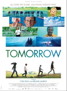Demain (Tomorrow) film showing @ The Palace | England | United Kingdom