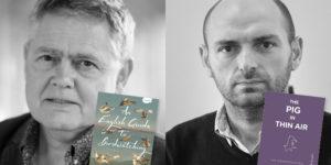 Climate Change, the Anthropocene, & language - Nicholas Royle & Alex Lockwood in conversation @ The Beacon Arts Hub | England | United Kingdom