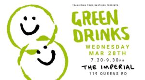 Green Drinks @ Brewing Brothers at the Imperial | England | United Kingdom