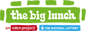The Big Lunch - Save the Date!