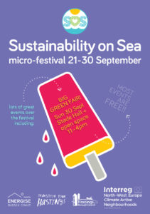 Sustainability on Sea micro festival @ Various