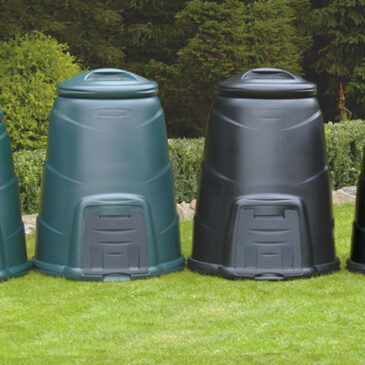 Council composters