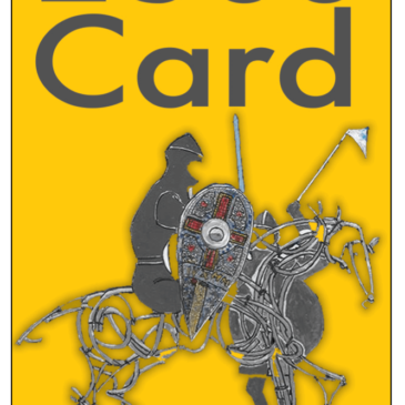 1066 Card