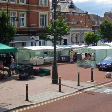 Bexhill Market