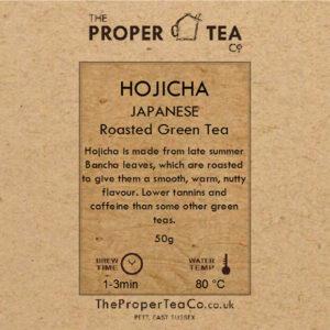 Proper Tea Company
