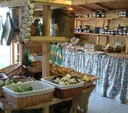Redlands Farm Shop