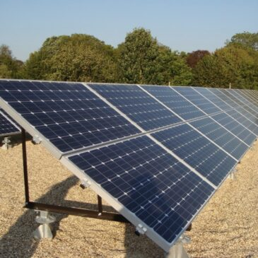 Solar UK