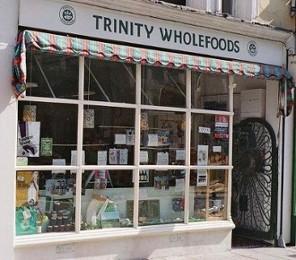 Trinity Wholefoods