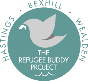 Hastings & Rother Refugee Buddy Project