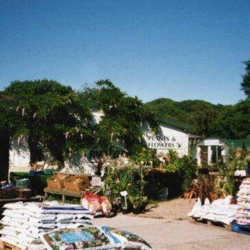 Wakehams Farm Shop