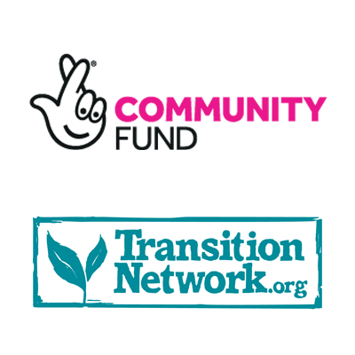 Community Fund & Transtion Network