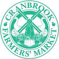 Cranbrook Farmers Market & The Fat Carrot Café