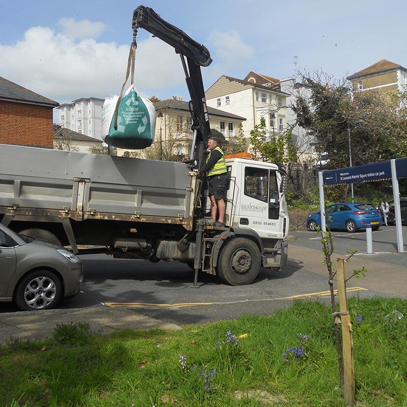 Compost_delivered