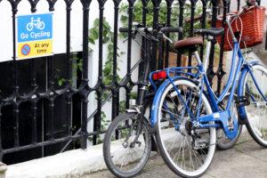 Hastings Urban Bikes