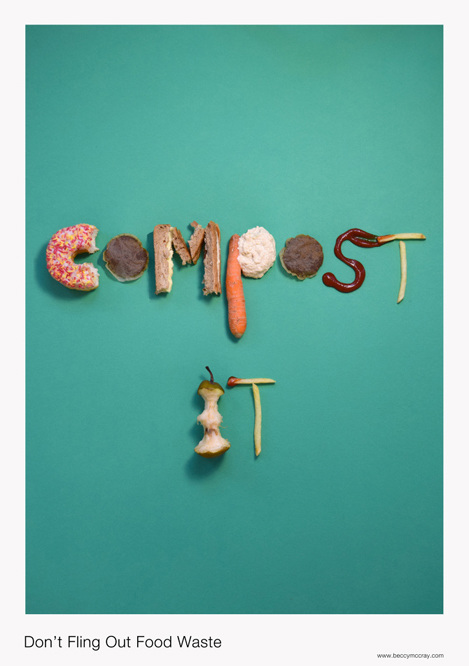 Compost it!