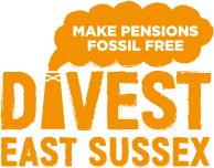 Divest East Sussex