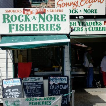 Rock-a-Nore Fisheries